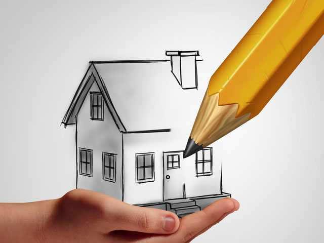 Affordable housing in Maharashtra: Maharashtra govt aims to build 10 lakh  affordable homes in Mumbai region, Real Estate News, ET RealEstate
