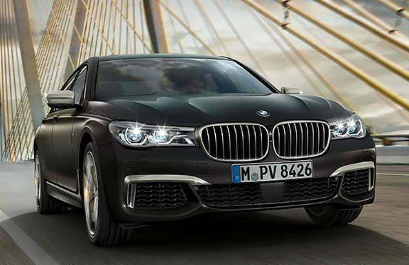 Smaller Towns Will Drive Luxury Car Market Bmw India Head