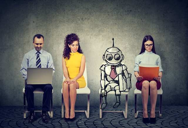 Indian IT firms turns to bots to improve productivity