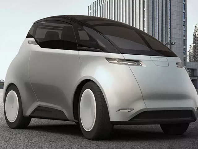 Global Demand For Electric Vehicles Is Growing Rapidly With Many Industry Ysts Predicting A X