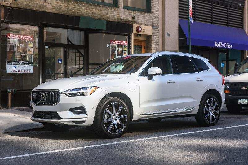 Volvo Cars Volvo Cars Aims To Double Segment Share In India