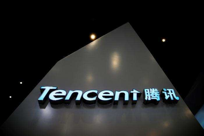 "Tencent chairman pledges to advance China chip industry after ZTE ""wake-up"" call: Reports"