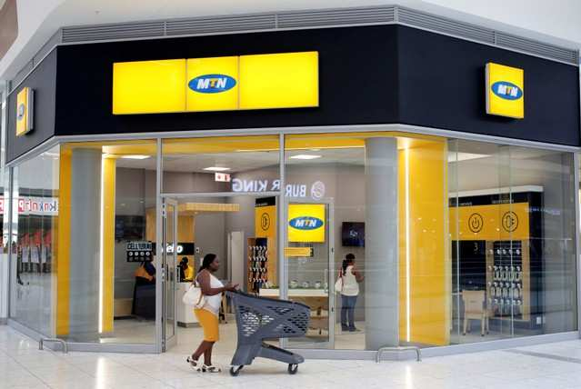 Acquisition ever.. Mtn Ghana launched its business for finding and its own subsidiary, MTN.