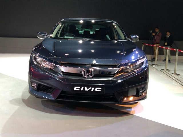 Honda Cars Sales Increase 41 In May