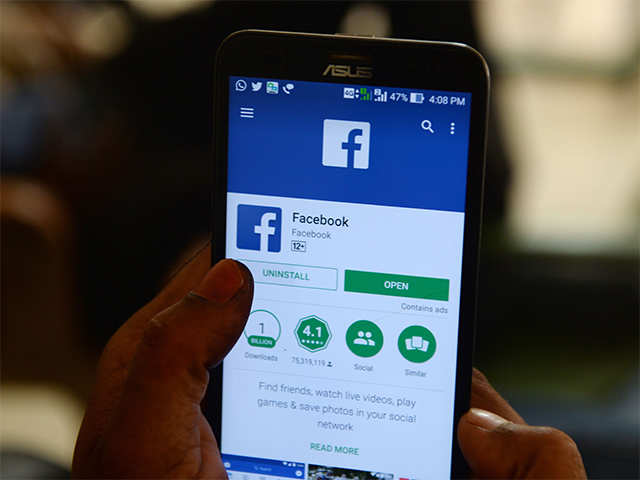 Over 60 facebook