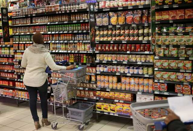 Google Google Carrefour Sign Deal For Online Grocery Push