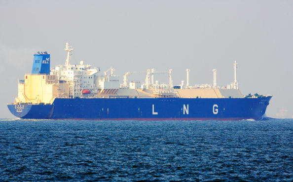australia: Australia\'s AGL Energy signs agreements for gas import ...