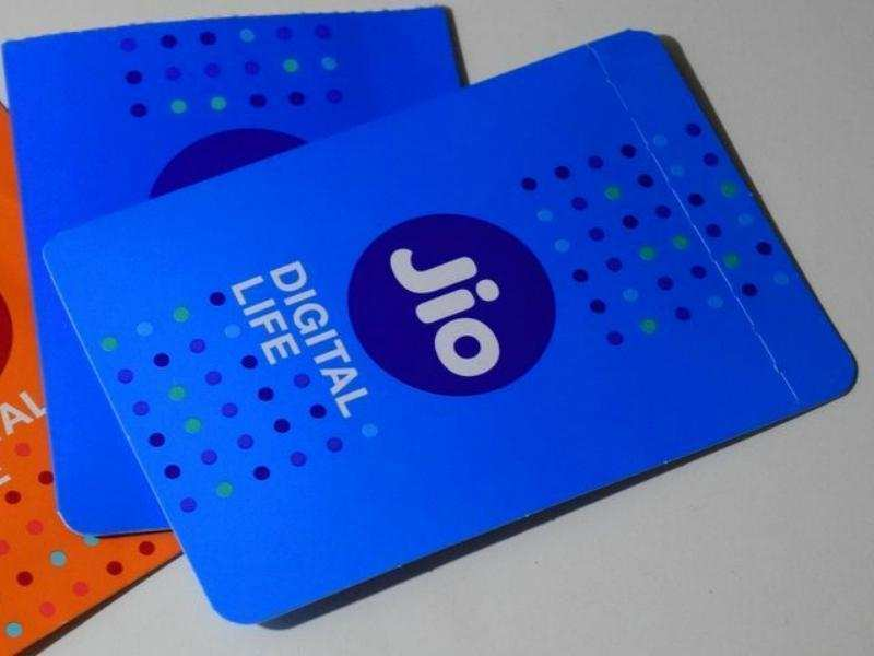 reliance jio reliance jio counters airtel offers 1 5 gb additional