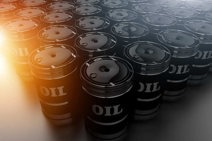 oil revenue: East Libyan officials say crude oil money will