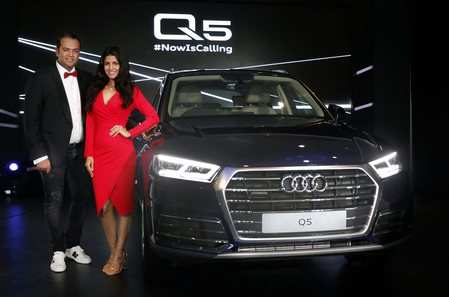 Audi India Audi S Sale Of Diesel Petrol Vehicles In India To Be