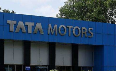 supply chain management of tata motors