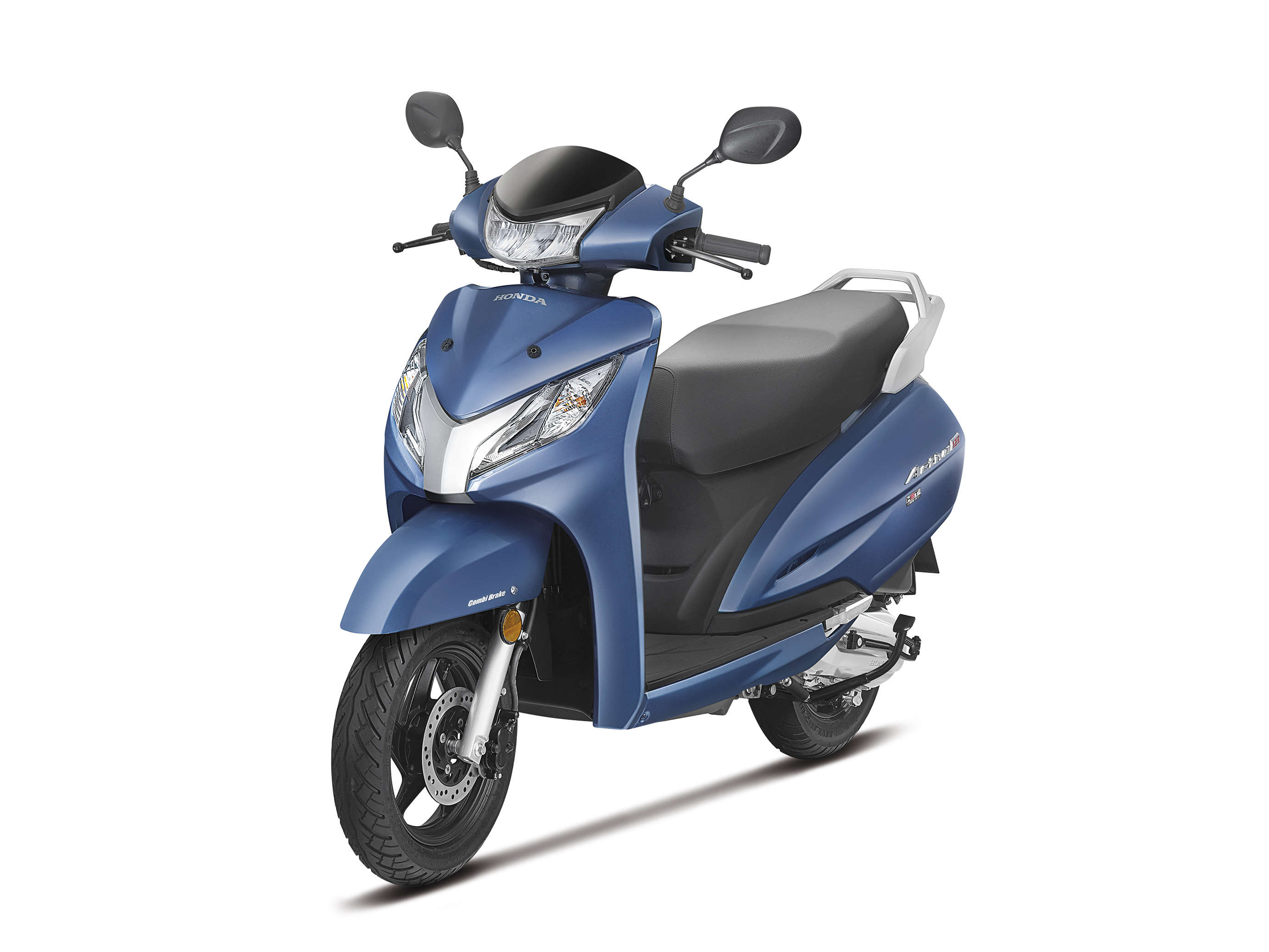 Activa 125 Honda Rolls Out 2018 Activa 125 At Rs 59621 Auto News