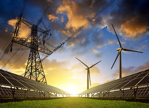 india will get 75 per cent electricity from renewable energy in 2050