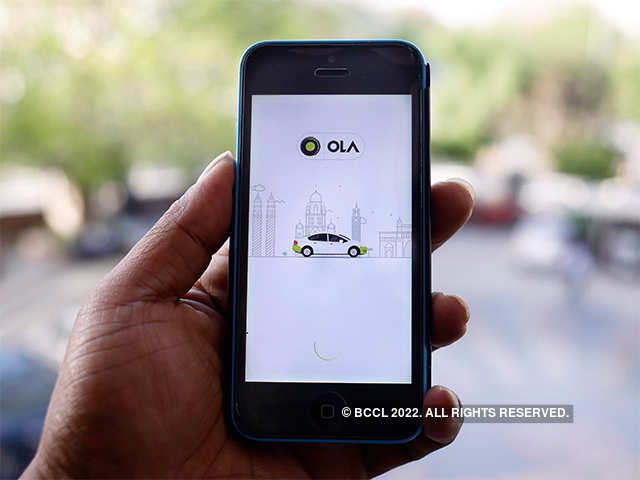 Ola starts making money on each ride, inches closer to profitability