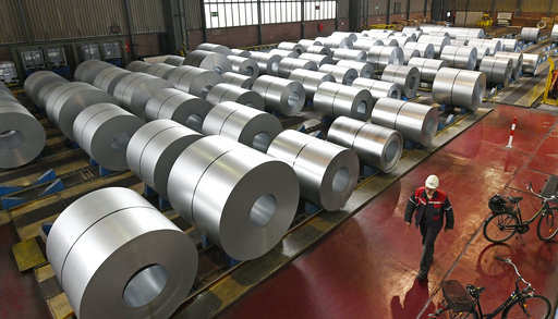 China Sept Alumina Exports Surge to Highest Level this Year