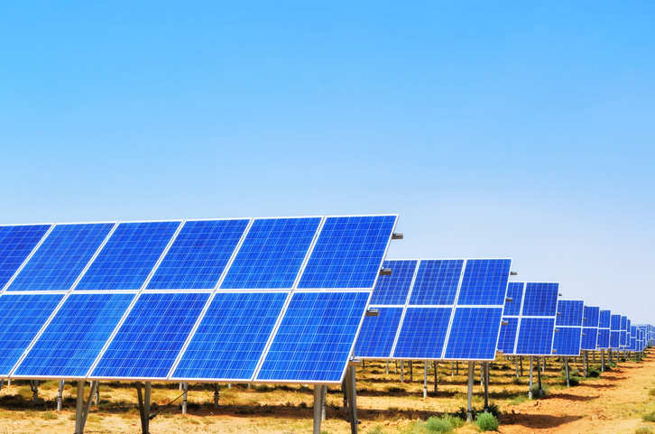 Image result for Solar power projects