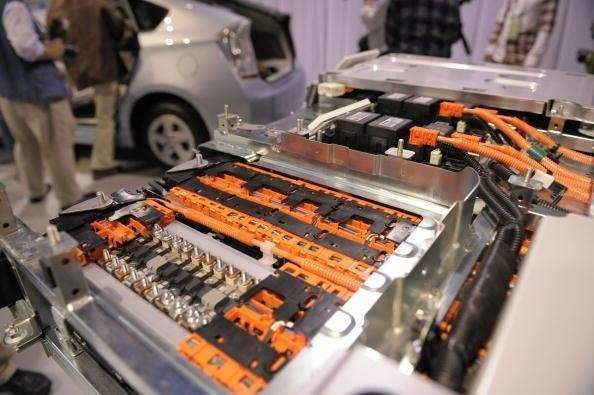 Lg Chem To Build 1 8 Billion Electric Vehicle Battery Plant In China