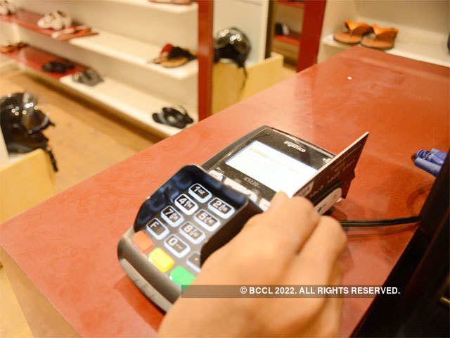 India's Finance Ministry wants banks to start issuing NFC-enabled credit and debit cards