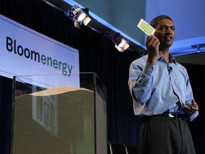Bloom Energy raises $270M in NYSE listing