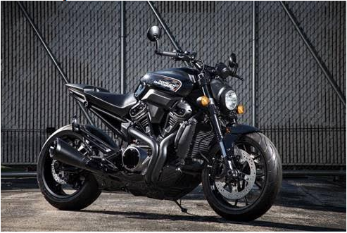 This new product and broader distribution is intended to fuel Harley-Davidson's customer access and growth in India.