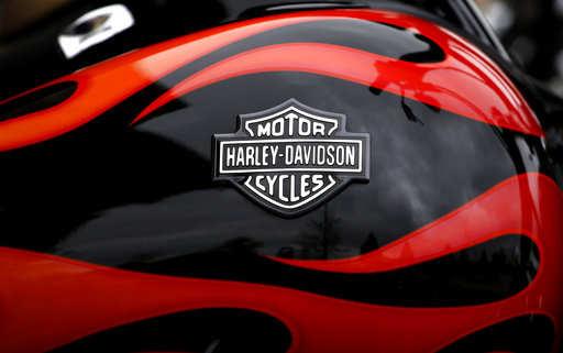 Harley Davidson eyes $1 bn incremental annual revenue in 2022; make lighter products