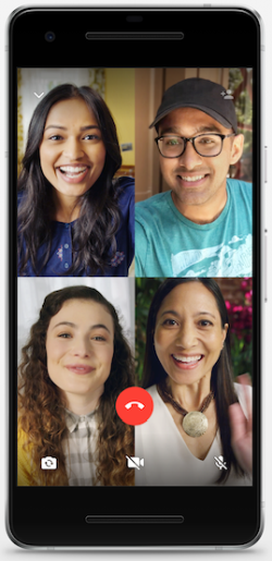 WhatsApp: WhatsApp rolls out group voice and video calling ...