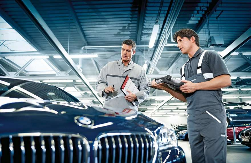 Bmw Bmw To Build 1 17 Billion Electric Car Factory In Hungary