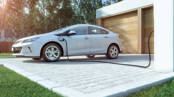 electric car battery: Nissan agrees to sale of car battery