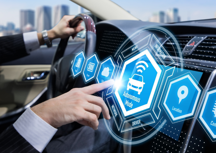 Schaeffler: Schaeffler buys drive-by-wire technology for autonomous ...