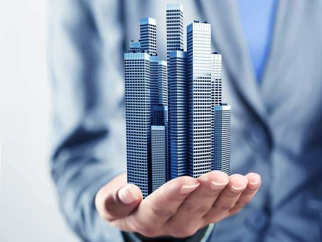 JP Morgan to take 1 1 million sq ft office space from