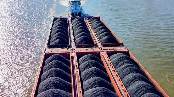 Coal import in first quarter rises 4% to 58 MT