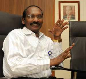 Four years is tight, but can achieve the human spaceflight: ISRO's K Sivan