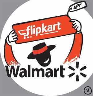 Flipkart Walmart deal  Traders to protest Walmart-Flipkart deal by ... 1469d4a3971