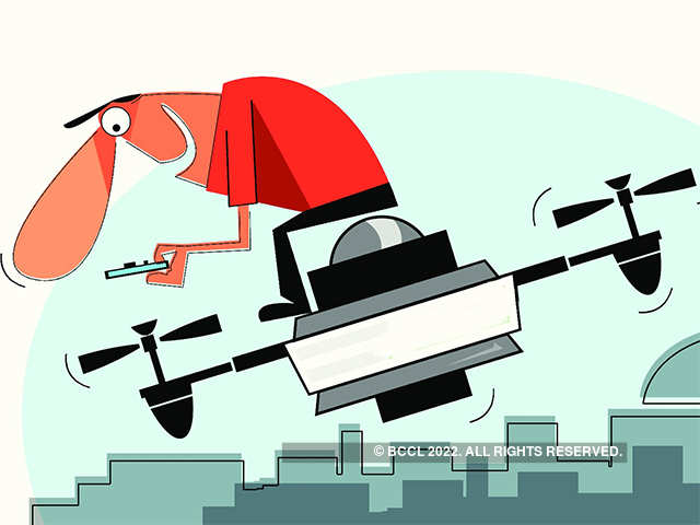 India's drone policy rules to delay e-commerce companies' liftoff plans