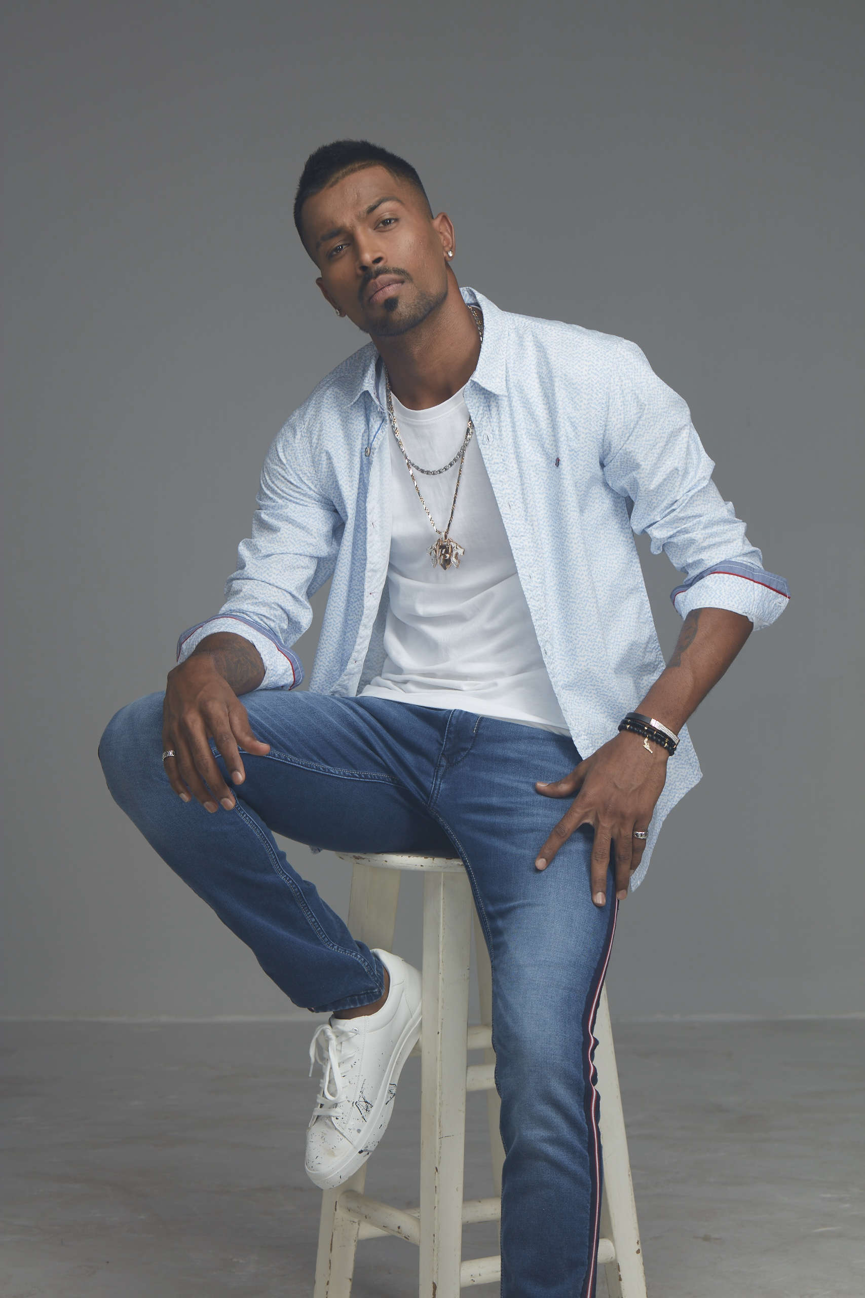 Sin Denim Ropes In Hardik Pandya For Its New Campaign Marketing