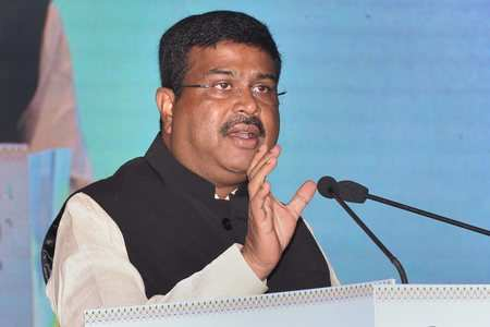 India to have 10,000 CNG stations in next 10 years, on track to adapt cleaner fuels: Dharmendra Pradhan