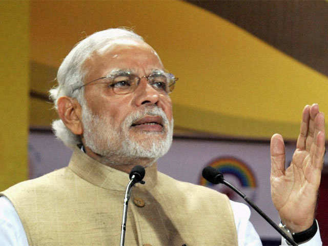 India to soon launch policy to promote electric vehicles: PM Modi