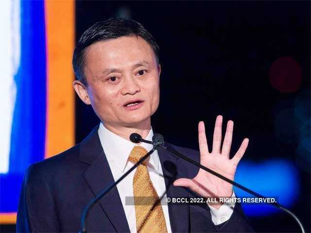 Jack Ma's post-retirement plans: Philanthropy, teaching on China's richest man's mind