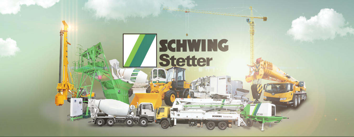 XCMG Group: Schwing Stetter to invest Rs 350 crore in