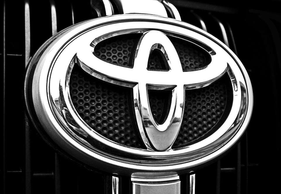 Toyota Kirloskar Auto Parts Private Limited Toyota To Roll Out