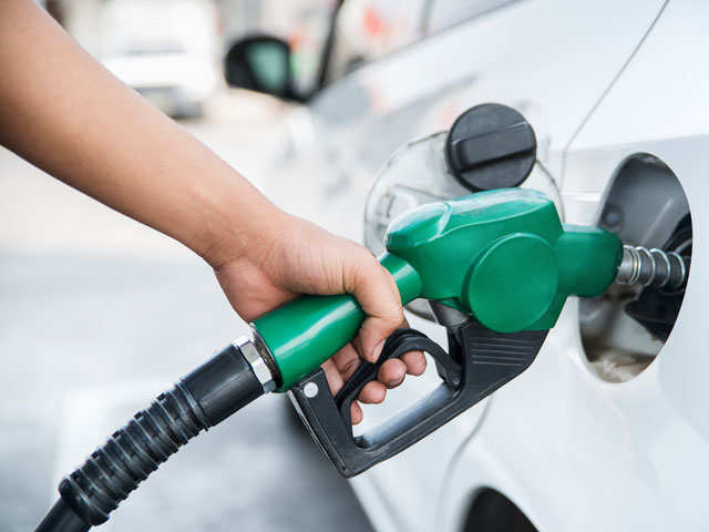 Fuel Prices High In India-Telugu Business News Today-09/24