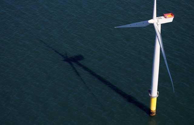 Vestas: MHI Vestas turbine platform can scale up to GE's 12