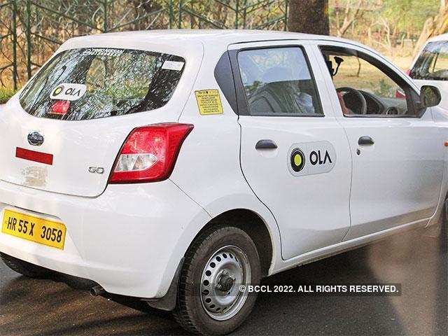 Gujarat government plans to cap Uber, Ola fleet at 20,000