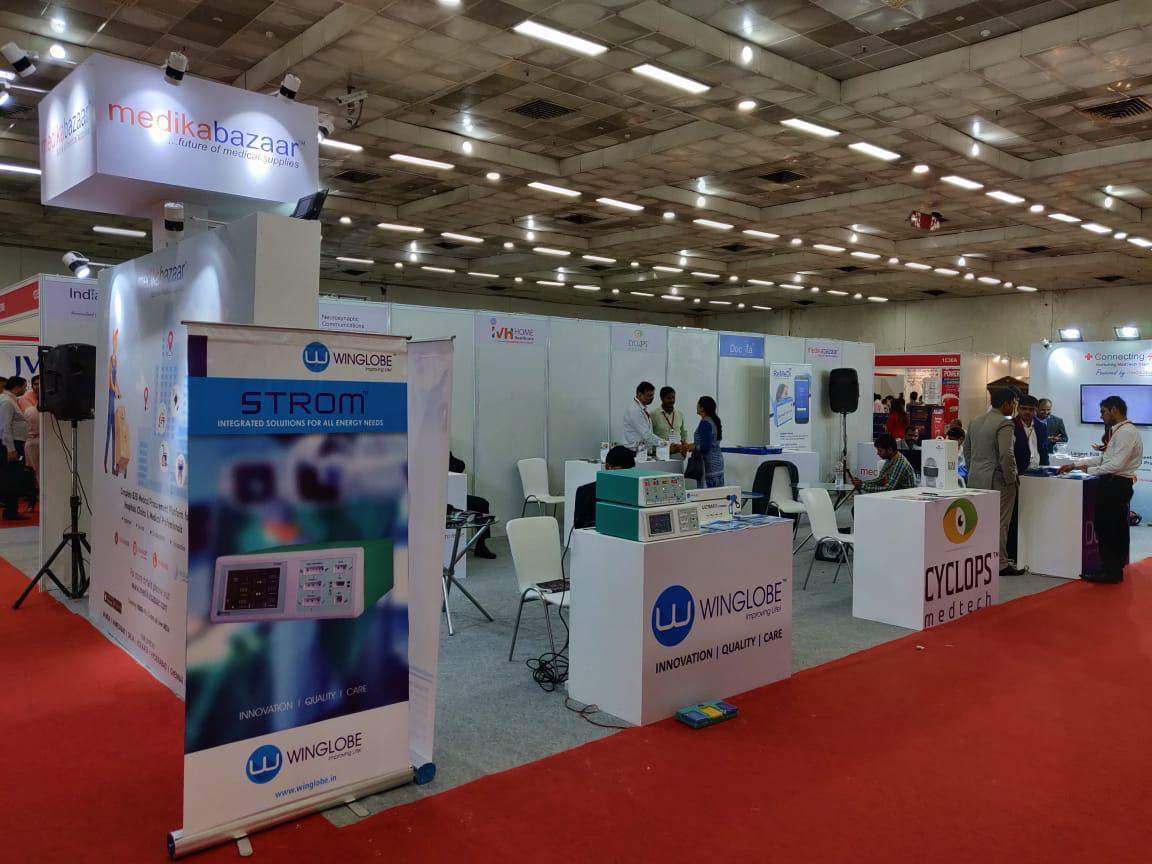 Medikabazaar Kick-starts an innovative ecosystem for medical devices startups