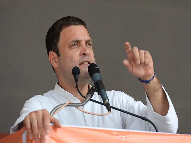 Rahul Gandhi: GST will be changed if Congress comes to power