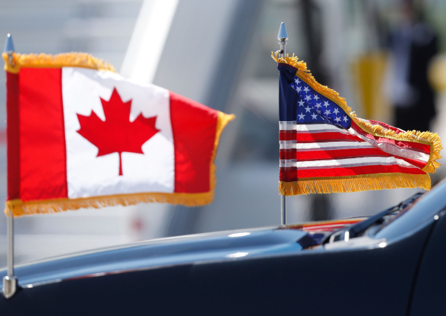 North American Free Trade Agreement Canada Us Reach Deal To Reform