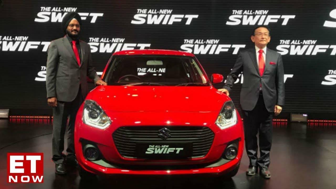 September 2018 Sales Maruti Suzuki September Sales Down 0 5 At