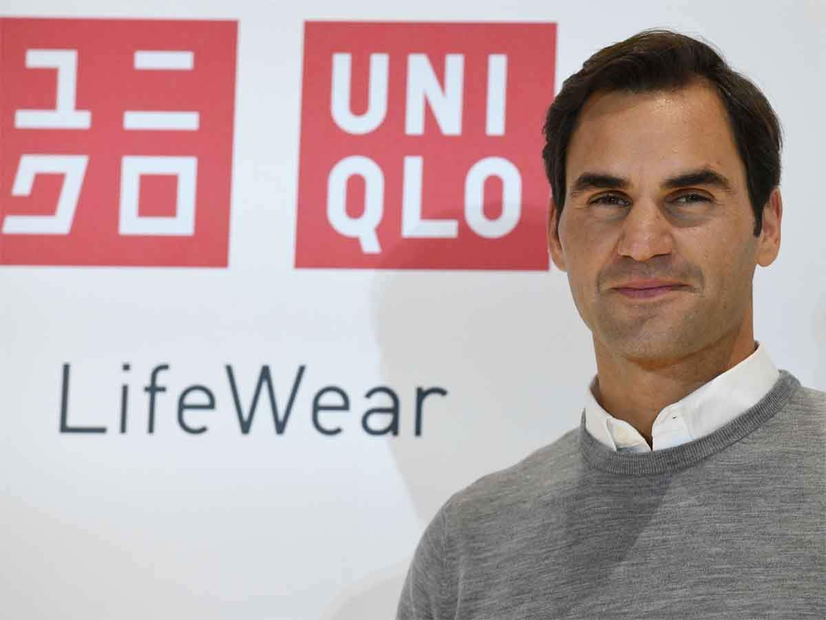0cfba381ed71 Roger Federer is focused on the future with Uniqlo after ending 20-year  association with Nike
