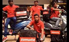 Zomato claims to have hit market leadership with 21 million monthly order run rate