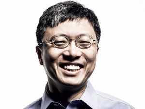 We need to fix AI's bias problem: Microsoft's Harry Shum